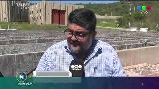 Informe especial: El lago San Roque en estado crítico