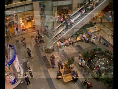 West End Shopping Mall Budapest