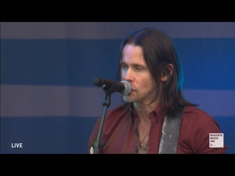 Alter Bridge - Live Rock am Ring 2017 (Full Show HD)