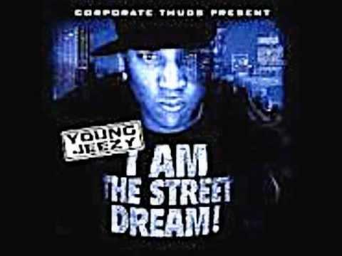 Young Jeezy-I'm Tellin' Ya
