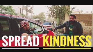 Spread Kindness | Bekaar Films