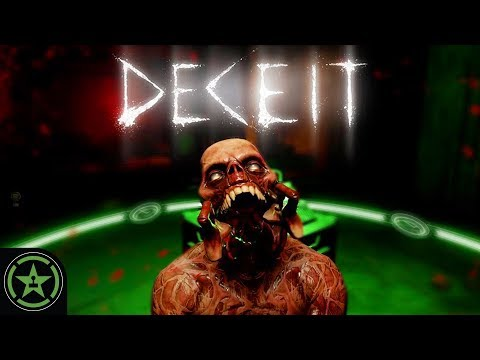 Everybody Is a Liar - Deceit | Lets Play