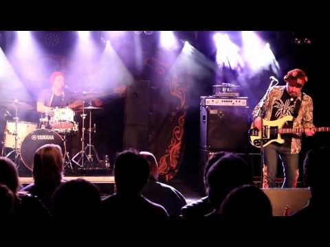 Ben Granfelt Band - Rock Medley