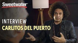 GearFest 2018 Interview with Carlitos Del Puerto