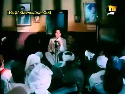 فيلم الواد محروس بتاع الوزير - جودة عالية افلام عربية و افلام مصرية - فيلم عربي كامل 1/2