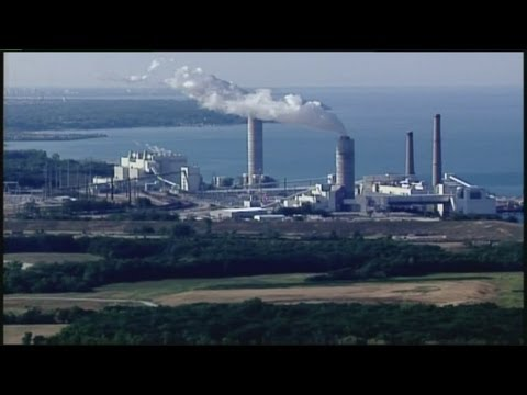 DNR investigating WE Energies over possible toxic contamination of water