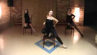 Sexy Dance - Salsa Loca - Royal Dance Center Opole