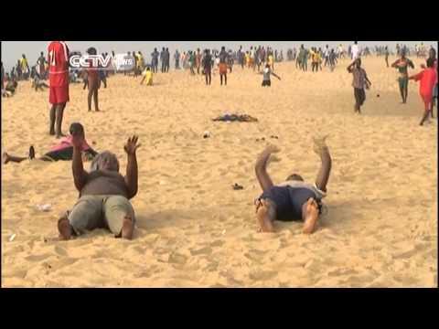 Togo's Gym Culture