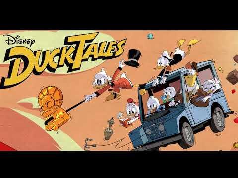 Ducktales theme Lyrics