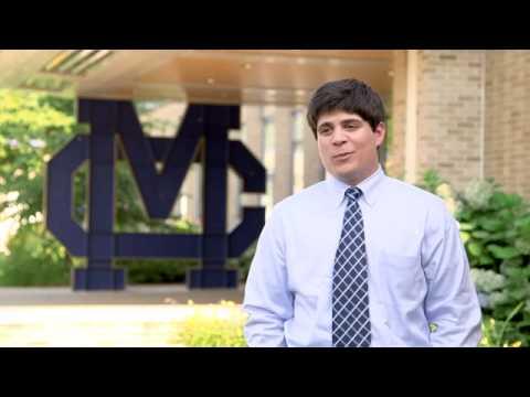 Malden Catholic Alumnus to Tufts Medical School.mp4