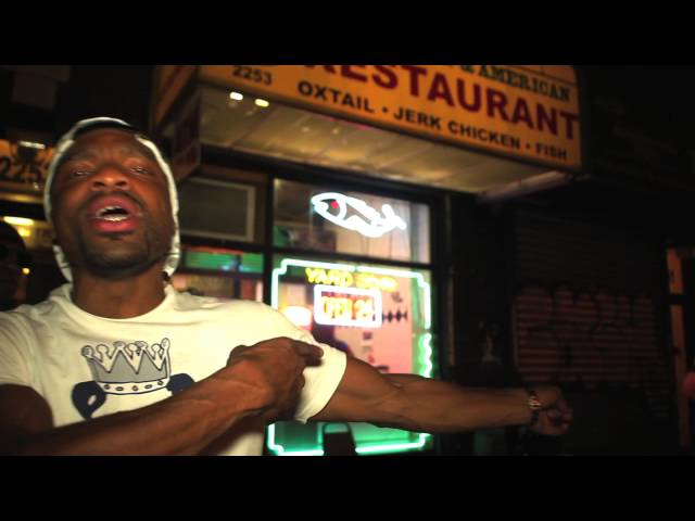 LOADED LUX - BOUT MY MONEY (OFFICIAL VIDEO)