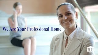 NYSBA - We Are Your Professional Home