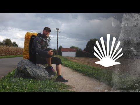 Camino De Santiago // Francuska 56 Dan