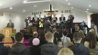 03 11 2018 Choir 1 Хор