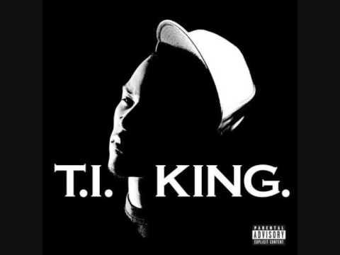 T.i. I'm A King Instrumental