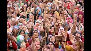 Rashid Jahangir  Gas Ta Vael Vael  Kashmiri song