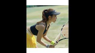 테니스 비주얼 필름