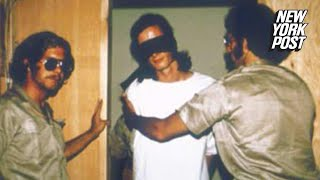 Stanford Prison Experiment participants say they were 'acting'