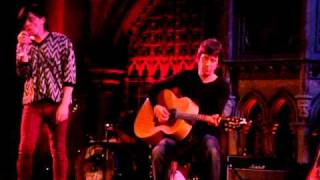 """The Charlatans """"A Man Needs To Be Told"""" live @ Union Chapel, Islington - 16 March '11"""