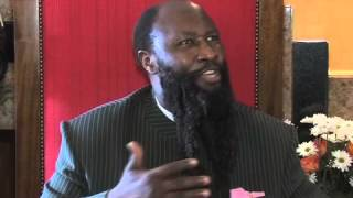One On One With Prophet  Dr.Owuor