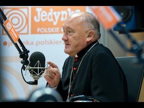 Kardynał Nycz: kanonizacja