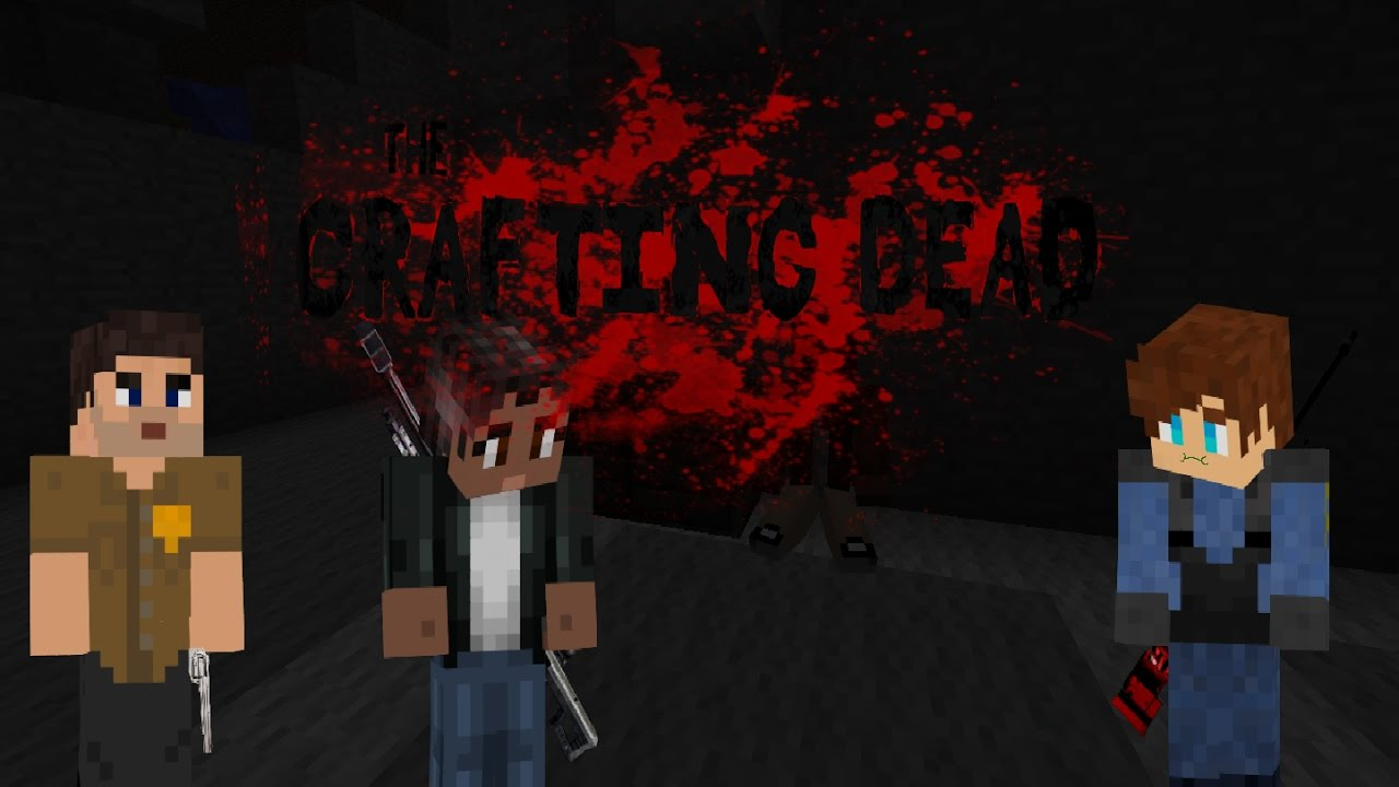 Crafting Dead Videos Ep