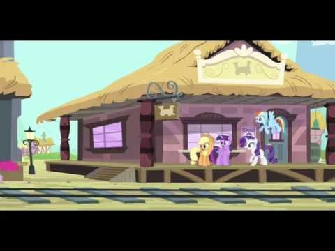 MLP PMV: Rock n' Roll Train