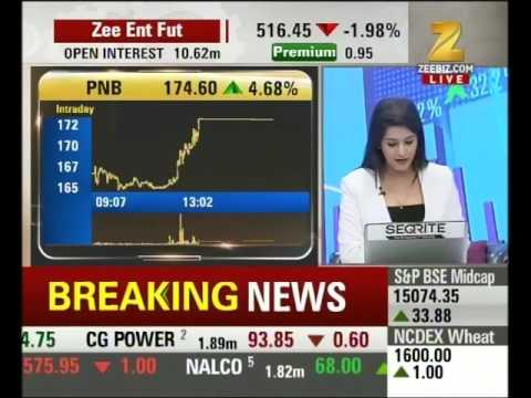 ACC, Bharti Airtel, Dr Reddy's etc showing good trade in the market