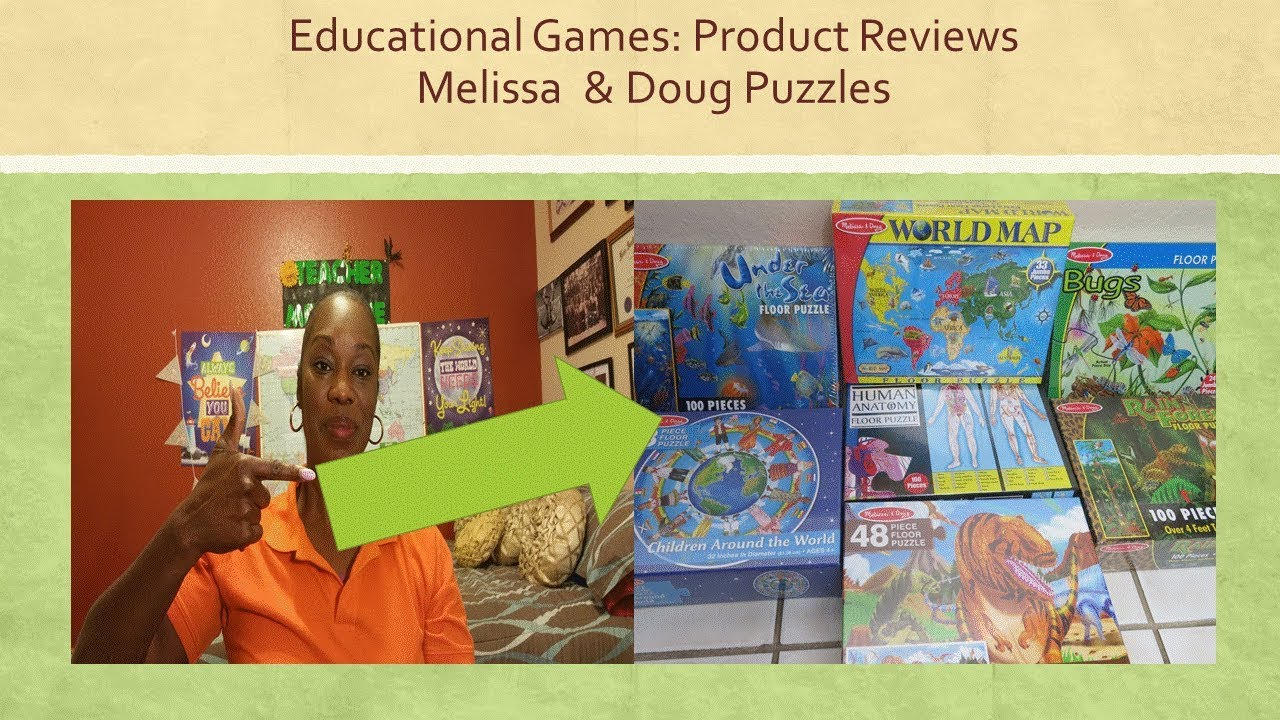 Eduacational games product review melissa and doug puzzles youtube eduacational games product review melissa and doug puzzles publicscrutiny Choice Image
