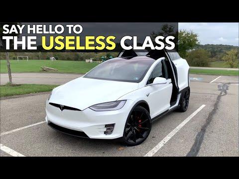 Say Hello To The Useless Class