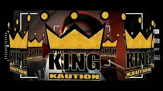 King Kaution- So Grand Rapids in studio performance