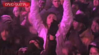David Guetta - Happy New Year 2009
