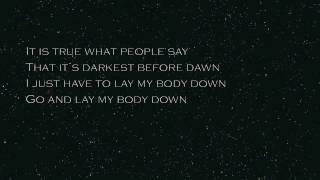 Celine Dion - Breakaway (Lyrics)