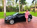 2012 Volkswagen Eos Convertible Review w/MaryAnn For Sale by: AutoHaus of Naples