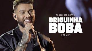 Baixar Lucas Lucco - Briguinha Boba (Pã Pã Rã Pã Pã) | DVD A Ørigem (Ao Vivo em Goiânia)