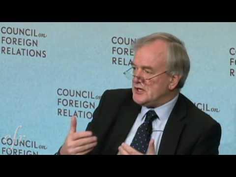 Buiter at CFR: Sovereign Debt Problems
