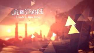 "Life is strange episode 4 ""Dark Room""  Intro music"
