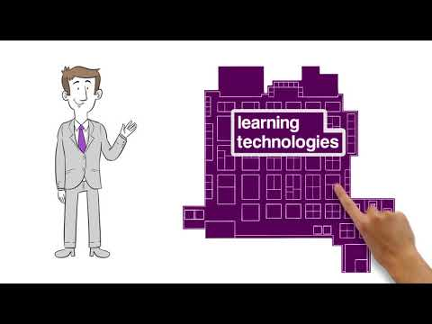 Learning Technologies France - Une introduction d'une minute