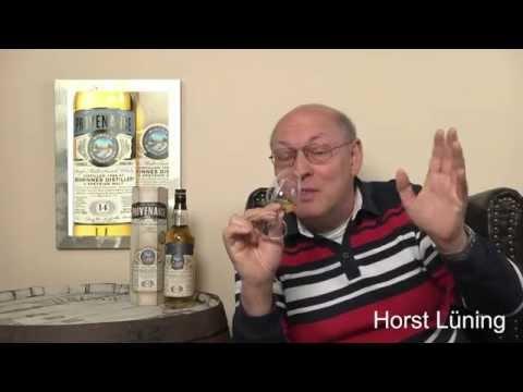 Whisky Verkostung: Benrinnes 14 Jahre 1998 McGibbon's Provenance