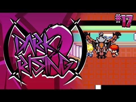 Pokémon Dark Rising 2 Nuzlocke! Part 17: