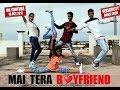 mai tera boyfriend by versatility dance crew , choreography by sumeet sufiyana