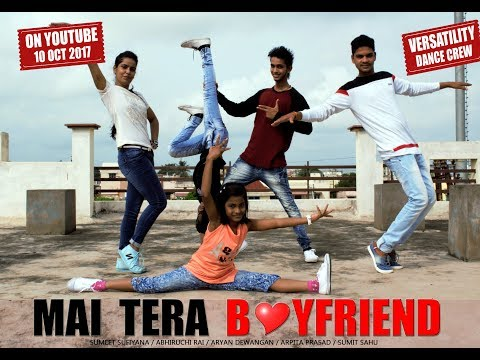 mai-tera-boyfriend-by-versatility-dance-crew-,-choreography-by-sumeet-sufiyana