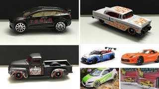 2018 HOT WHEELS , Upcoming Tarmac Works Nissan GT-R , Majorette CRZ and more News...