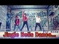 Jingle Bells Hip Hop Dance For Kids Steviie Wonder Keanu Remix Christmas Dance Mr Blaze mp3