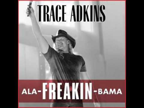 Ala-Freakin-Bama with Lyrics