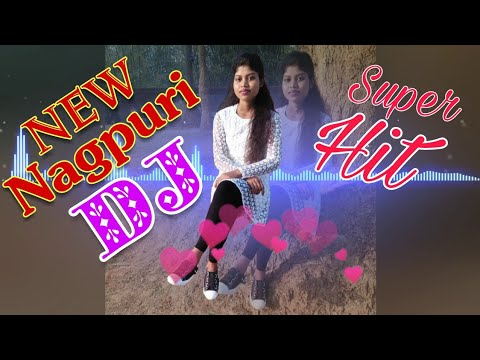Old Nagpuri Remix Song 2018 || Superhit Nagpuri Love Song  || Dj Anuj Gumla