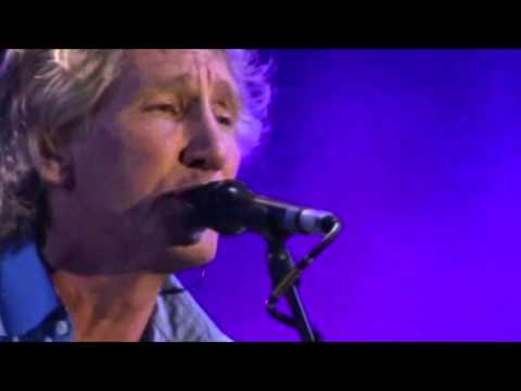 Pink Floyd - Wish You Were Here (Live 8) (Promo Only)