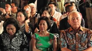 Arif Rachmat Speech at GK Indonesia/Satu Hati March 5, 2016