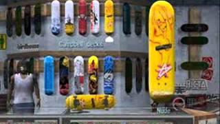 Trucos para Tony Hawk's Pro Skater 3 - (•̪●)