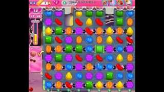 candy crush saga  level 715 ★★★